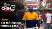 La Banda del Chino: Comerciantes del Barrio Chino comienzan su reactivación