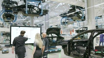 Die Factory 56 - Digitalisierung