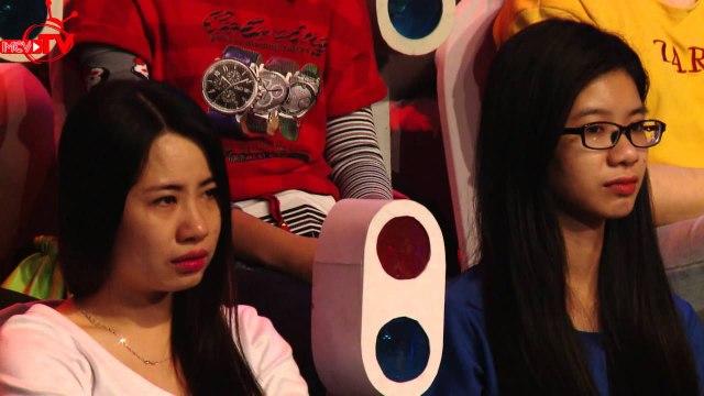 Việt Trinh - Phương Thanh rớt nước mắt vì nghị lực diễn xiếc của em bé... 5 tuổi