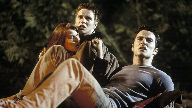 Final Destination Movie (2000) - Devon Sawa, Ali Larter, Kerr Smith