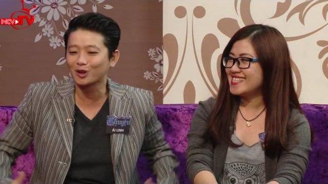 Cặp đôi Ái Linh - Thanh Phương và những chia sẻ chân thực về cuộc sống của LGBT.