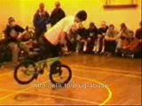 Extreme sports - bmx skills, shows, actions