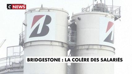 Fermeture de Bridgestone : une «trahison» pour le gouvernement