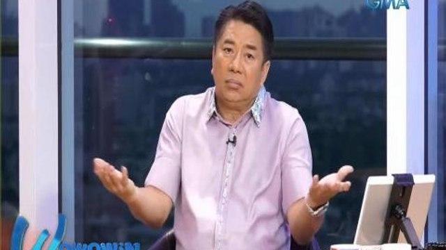 Wowowin: 'Tumutulong ako hindi para magpasikat'  Willie Revillame