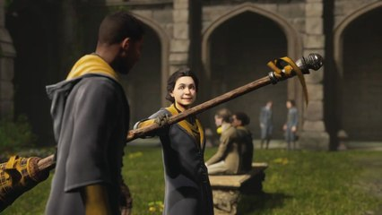 Hogwarts Legacy – official trailer (Sony)