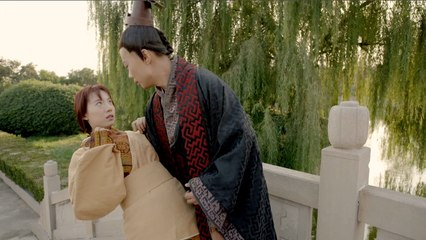 The Empress 10 - The Drama Is Set In The Tang Dynasty
