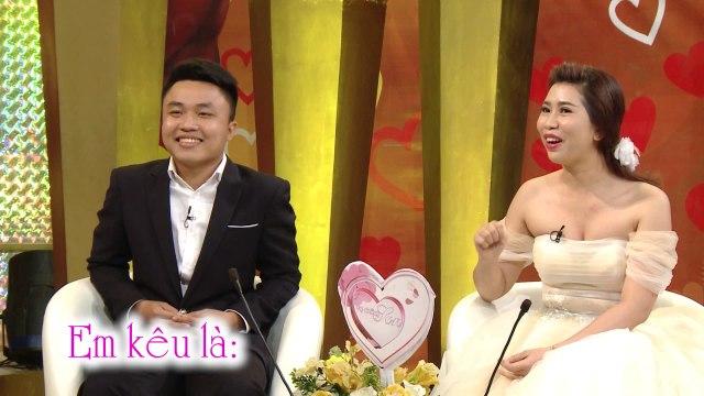 Cặp vợ chồng một tuần cãi nhau 6 NGÀY  | Hoàng Minh - Lan Nhi | VCS #144