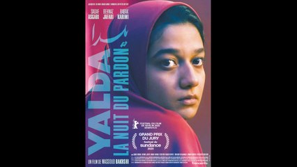 Yalda - la nuit du pardon (2019) (VO-ST-FRENCH) Streaming XviD AC3