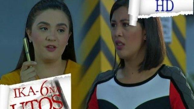 Ika-6 Na Utos: Ang kutob ni Emma | Episode 166 RECAP (HD)