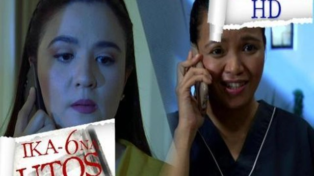 Ika-6 Na Utos: A call from Vicky | Episode 166 RECAP (HD)