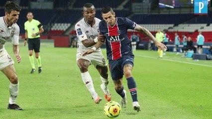 PSG-Metz (1-0), Un vrai miracle pour Paris
