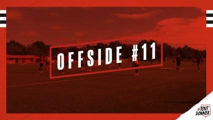 Offside #11