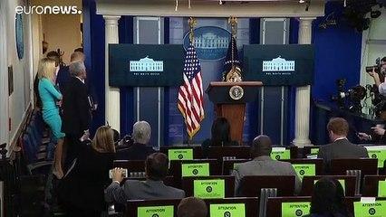 Covid-19 : la course au vaccin électrise le duel entre Donald Trump et Joe Biden