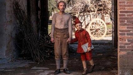Crítica de la película: 'Pinocho'