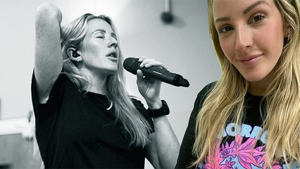 Ellie Goulding On Her Road To Stardom and Success