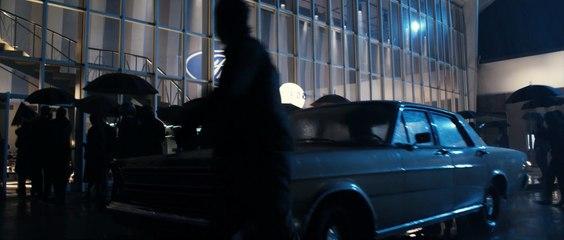 FLASH OF GENIUS   Trailer German HD (2009)