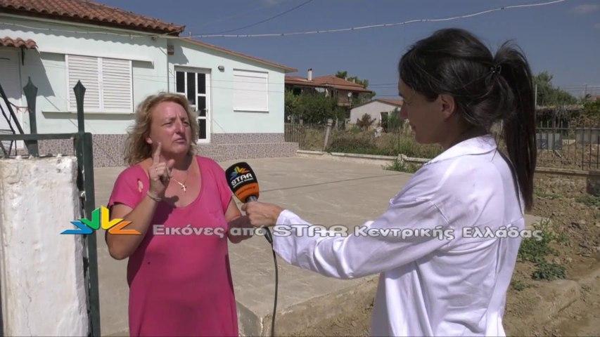 Τρομοκρατημένοι οι κάτοικοι για τον ΙΑΝΟ στις πληγείσες περιοχές της Εύβοιας