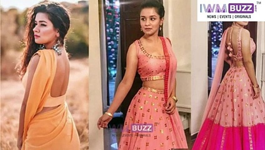 Ashi Singh VS Avneet Kaur Whose Belly Dance You LOVED The Most