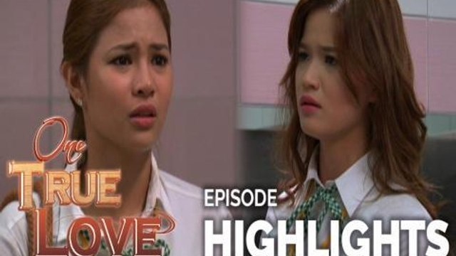 One True Love: Elize suffers from discrimination | Episode 29