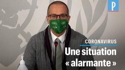 Coronavirus : l'OMS Europe s'inquiète des raccourcissements de quarantaine