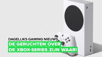 Er komt een nieuwe Xbox-console aan ... en hij is goedkoop!