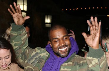 Kanye West cacciato da Twitter?