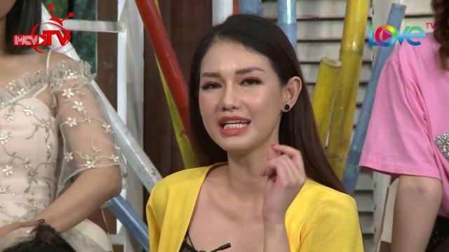 MC Quỳnh Chi xúc động khi trải lòng về cuộc hôn nhân đầu tiên tan vỡ với chồng cũ dù rất yêu