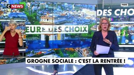 L'Heure des Choix du 17/09/2020