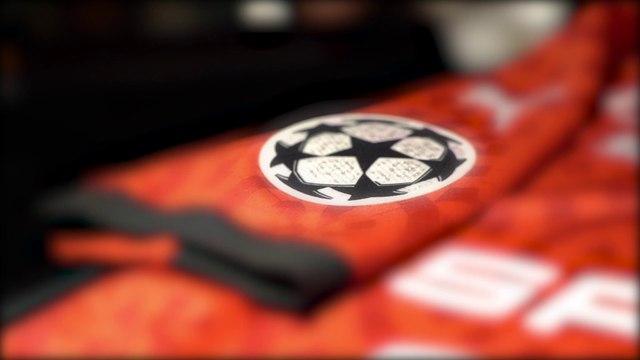 Patch Champions League disponible en boutique !