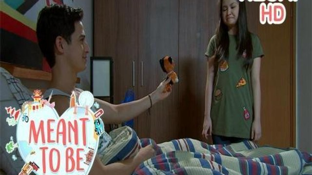 Meant To Be: Ethan, may sakit at naghihingalo raw?! | Episode 102 RECAP