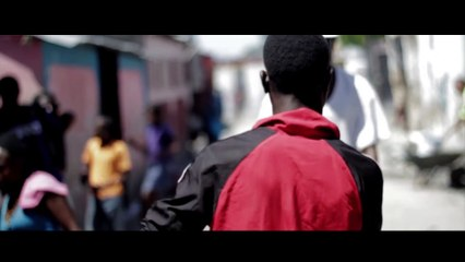 Baky  feat. Gandhi Le Metronome - StreetLife