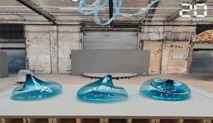 Les 10 objets que l'on retient de Lille capitale du design