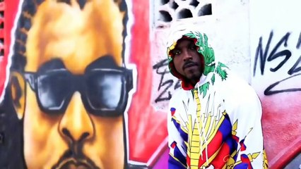 Izolan feat. Baky Popile - Ou Pa Anyen Nan Zone Nan