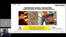 Décarbonisation de l'industrie : les subventions de  l'ADEME en 2020 (France Relance)