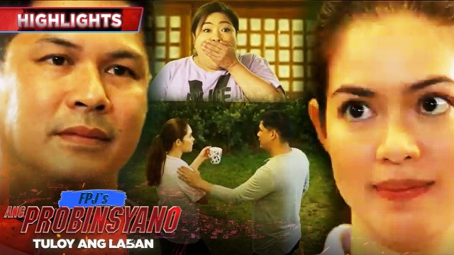 Victor and Roxanne start to get to know each other more | FPJ's Ang Probinsyano