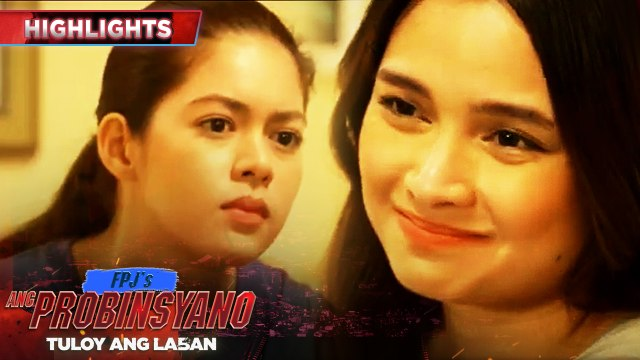 Clarice thinks of getting into Roxanne's good side | FPJ's Ang Probinsyano
