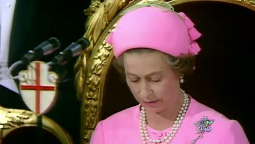 The Queen and her Prime Ministers