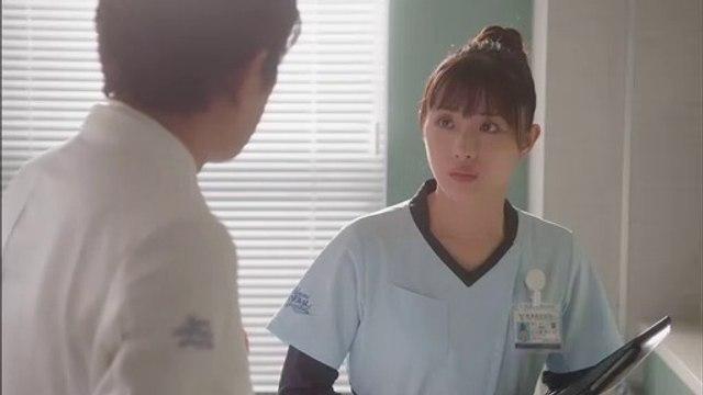アンサング・シンデレラ 病院薬剤師の処方箋 #10「薬剤部はバラバラになった」2020年9月17日