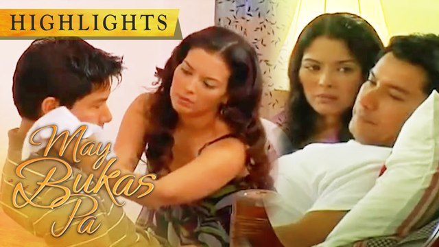 Tilde takes care of Mayor Enrique | May Bukas Pa