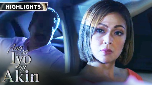 Marissa meets up with Caesar | Ang Sa Iyo Ay Akin