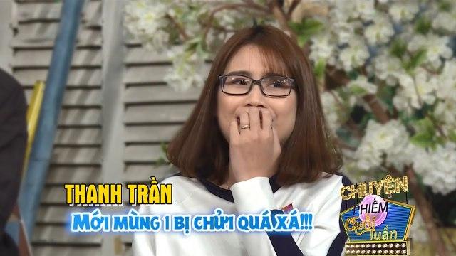 Bà bầu Thanh Trần bị chửi sấp mặt ngày mùng 1 tết chỉ vì xăm hình