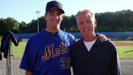 Why Adam Kolarek Never Gave Up On His MLB Dream