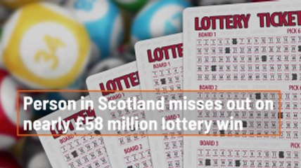 The Scottish Lottery