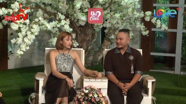 Vinh Râu FAPTV đòi ĐÁNH Lương Minh Trang ngay lần HÔN nhau đầu tiên