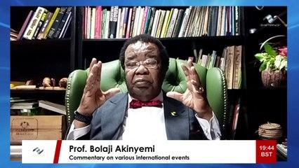 Akinyemi urges President Buhari to listen to Obasanjo, Soyinka and others