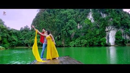 Arijit Singh _ Somlata _ Arindom   Dhaka Attack _ Arifin Shuvoo _ Mahia  Mahi  Bangla song Movie song