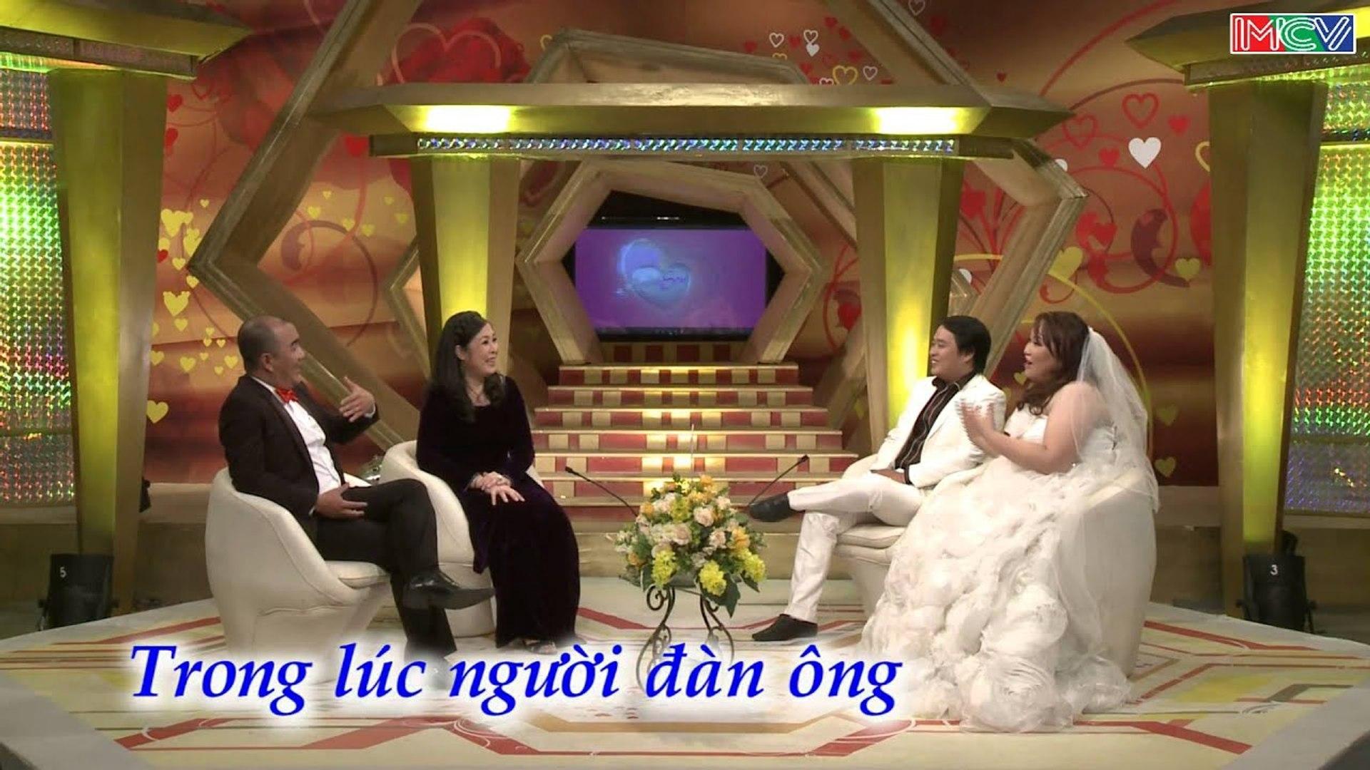 Vợ Chồng Son Tập  35 Phần  1 - MCV [Official]