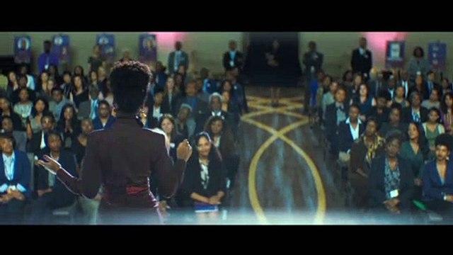 Antebellum Movie Clip - We Are the Future