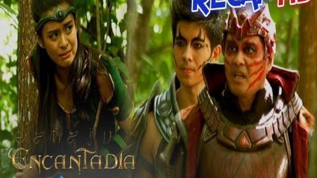 Encantadia: Panghahamak ni Hagorn kay Alena   Episode 129 RECAP