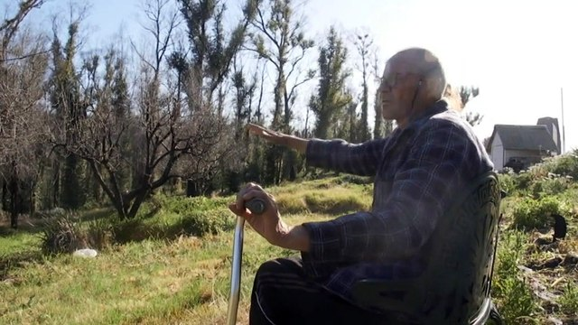 People with disabilities urged to have a bushfire plan